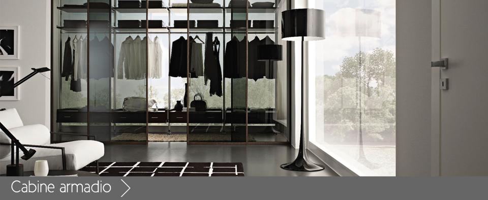 Cabine armadio e armadiature by garofoli la soluzione per - Soluzioni per cabine armadio ...